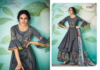 Arihant Designer Vamika Chahat Vol-2 806-811 Series