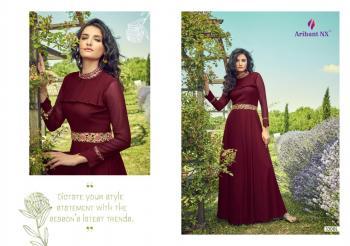 Arihant NX Floss 33001-33008 Series