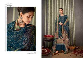 Glossy Fashion Mania 9540-9545 Series