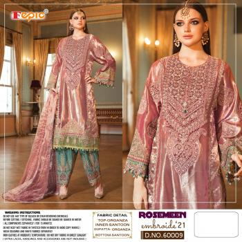 Fepic Rosemeen Embroide 60009