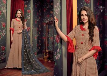 Eba Lifestyle Banaras Vol-3 3001-3003 Series