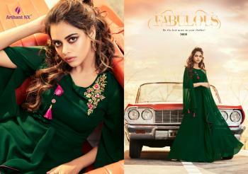 Arihant NX Zara Vol-2 9008-9015 Series