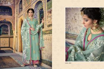 Maisha Maskeen Sultana Vol-2 8101-8105 Series