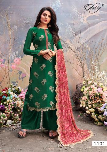 Glossy Shahida 1101 Colors