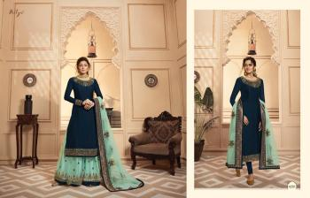 LT Fabrics Nitya Vol-142 4201-4209 Series