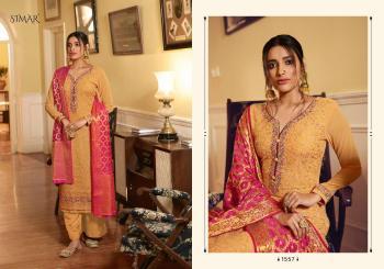 Glossy Simar Falaknama 1557-1562 Series