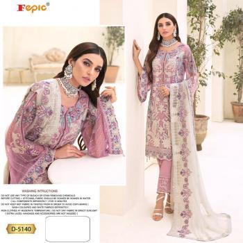 Fepic Rosemeen 5140 Dress Material