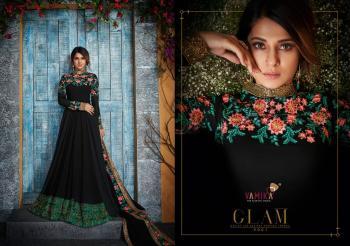 Arihant Designer Vamika Jennifer Winget Vol-1 9001-9005 Series