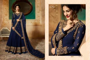 Glossy Simar Amyra 9081 Colors