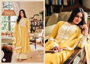 Eba Lifestyle Dil Noor 1340-1344 Series