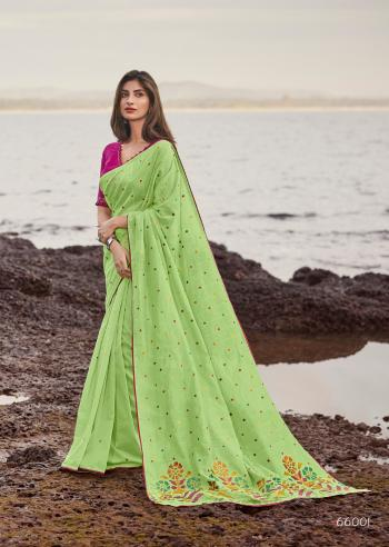 LT Fabrics Pari 66001-66005 Series