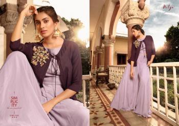 LT Fabrics Nitya Vol-42 NX 1001-1008 Series