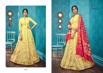 Eba Lifestyle Neerja Vol-2 1013-1016 Series