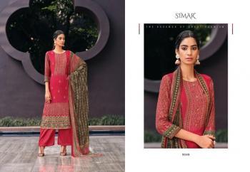 Glossy Simar Mahnoor 9549-9556 Series