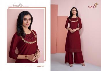 Arihant Designer Vamika Nazz Vol-2 409-416 Series