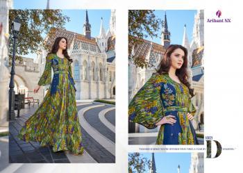Arihant NX Karigari Vol-3 10021-10026 Series