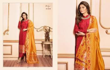 LT Fabrics Nitya 144 44001-44008 Series