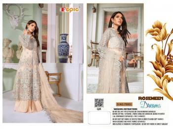 Fepic Rosemeen Dreams 75001-75006 Series
