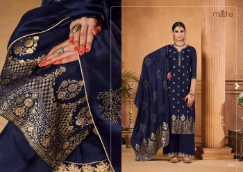Maisha Maskeen Hoor 8501-8504 Series