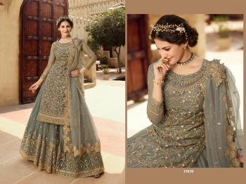 Glossy Simar Amyra Shaivi 15030 Colors