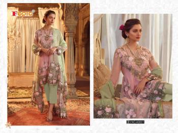 Fepic Rosemeen Royal Luxury 40001-40005 Series