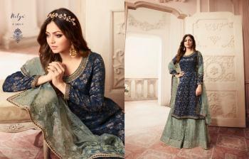 LT Fabrics Nitya 154 5401-5407 Series