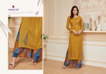 Arihant NX Plazo Vol-2 901-908 Series