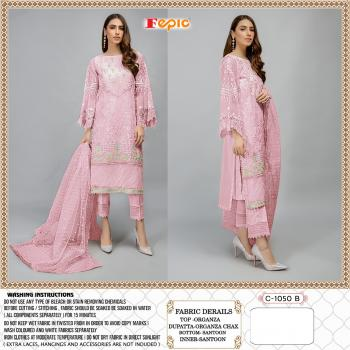 Fepic Rosemeen Sanober C-1050 Colors