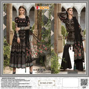 Fepic Rosemeen Maria B 2101 Design