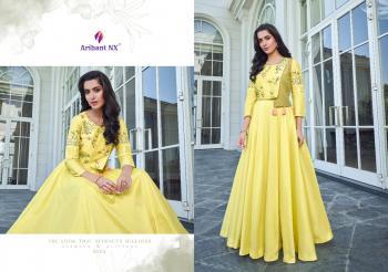 Arihant NX Vamika Simran 5001-5008 Series