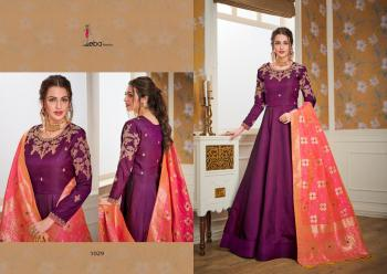 Eba Lifestyle Banaras Vol-2 1029-1034 Series