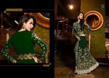 Glossy 6203 Colors Premium Quality Suits