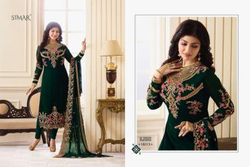 Glossy Simar 18013 Colors