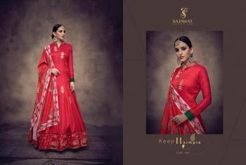 Sajawat Creation Bride Vol-3 1001-1007 Series