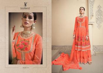 Sajawat Creation Moksha 3811-3815 Series