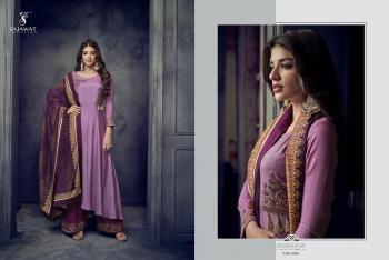 Sajawat Creation Sarthi Vol-4 1001-1006 Series
