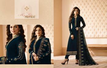 LT Fabrics Nitya 2201 Colors
