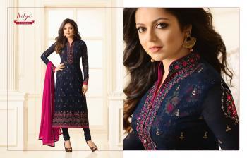 LT Fabrics Nitya Vol 114 NX 2401 2408 Series