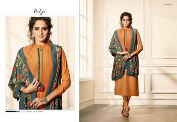 LT Fabrics Nitya Vol 24 NX 2401 2411 Series
