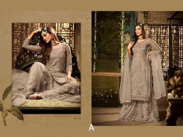 Mohini Fashion Glamour 61002 Colors