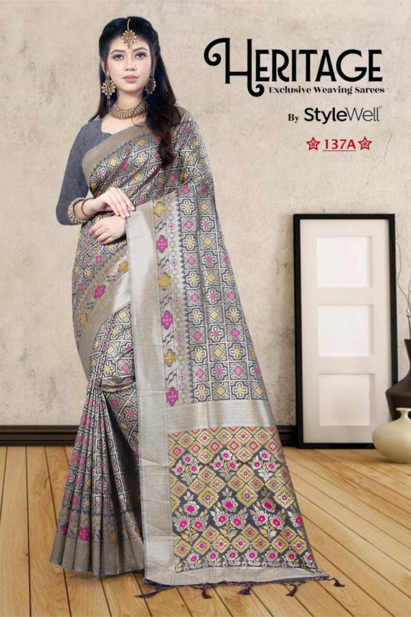 Stylewell Heritage 137 Colors