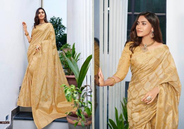 LT Fabrics Zahira 2070-2074 Series