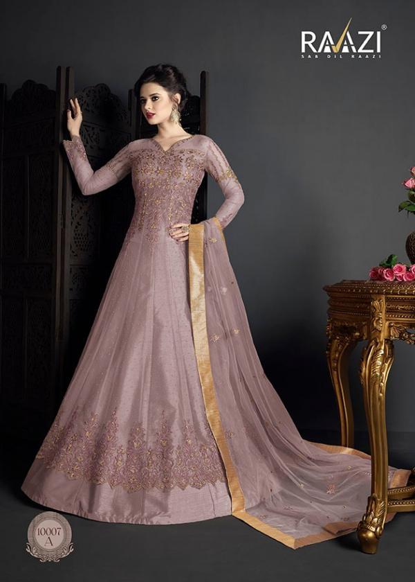 Rama Fashions Raazi 10007 New Colors