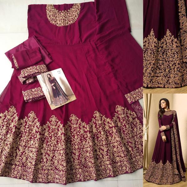 LT Fabrics Nitya 1701 A Real Image