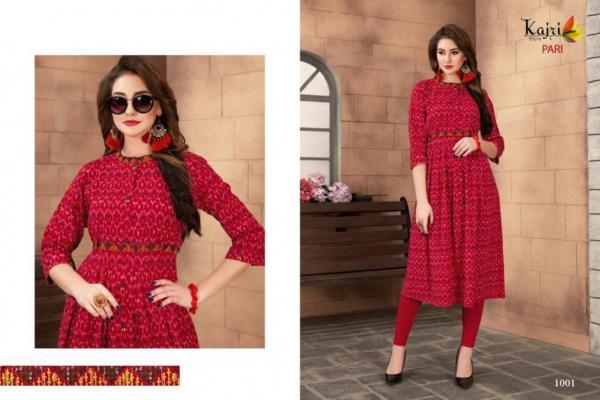 Kajri Style Pari Vol-1 1001-1005 Series