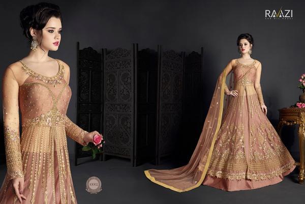 Rama Fashions Raazi 10002 Colors