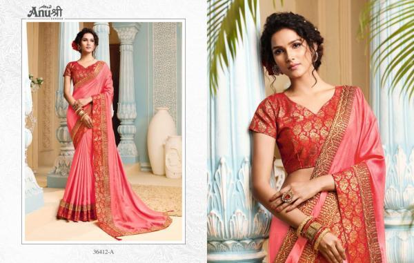 Anushree Jay Lalita 46412 Colors