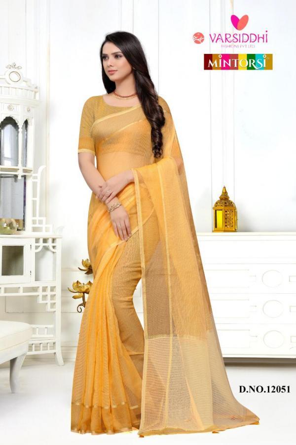 Varsiddhi Fashions Mintorsi 12051-12058 Series