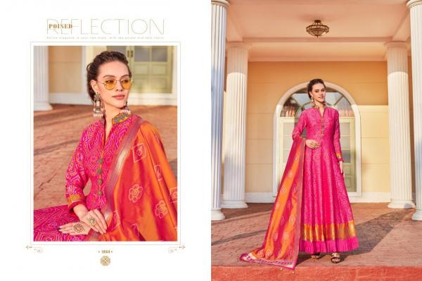 Virasat Gowns  Sparsh  1064-1067 Series