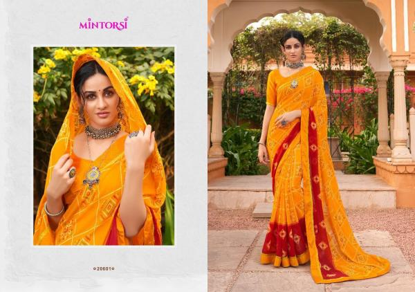Varsiddhi Fashions Mintorsi Gungun 20601-20610 Series